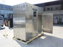 vacuum cooling unit for instant  grain   productS