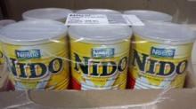 Nestle Nido Milk Powder, Imported