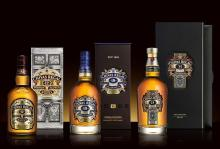 Chivas Regal 12 Year Old Blended Scotch Whisky (700ml)