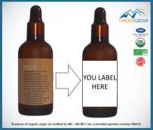Best quality Argan Hair oil for natural shine