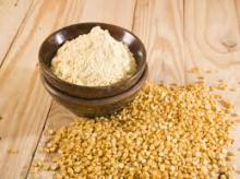 Besan High Quality Flour