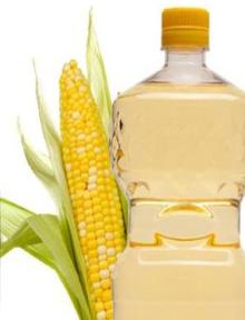 Refined Cooking corn oil