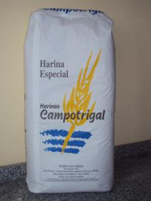Especial: High Quality Bakery Wheat Flour