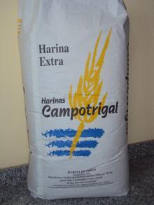 Extra: High Quality Bakery Wheat Flour
