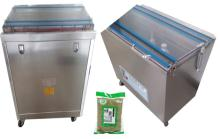 Copy of  Automatic  Single Room  Food   Vacuum   Packing   Machine