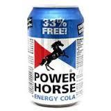 Power Horse Energy Drink / Top Quality Available