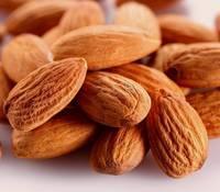 Roasted Almond salted, honeyed, dry roasted almonds, Raw Organic Almond