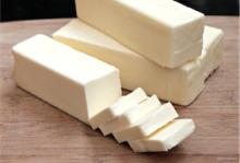 Unsalted   Sweet   Cream   Butter   82 % Fat