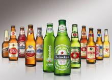 Heineken Lager Beer / Dutch Beer /Australian Wine