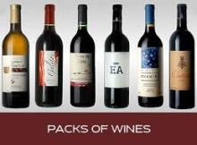 Red wine of Portugal - Alentejo wine