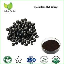 black soybean powder,black soybean hull extract,black bean powder