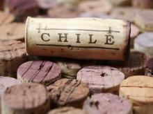Wine from Chile