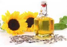 Sunflower Oil, Corn Oil, Refined Soybean Oil, Crude Palm Oil, Rapeseed