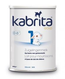 Kabrita Dutch Goat Milk Stage 1