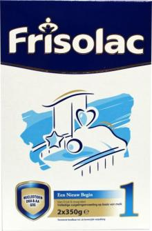 Frisolac stage 1 Dutch