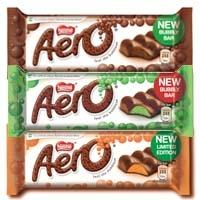 AERO BUBBLY BAR 36X36G
