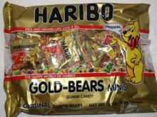 Haribo from Germany Available All Size