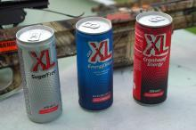 BEST ELADó !!! XL energiaital 250ml lehet