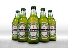 Heineken Beer Cans 25cl & 33cl/Beck's Beer