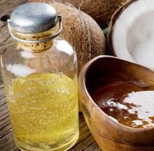 Virgin Coconut Oil I