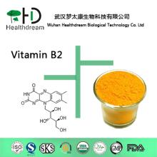 Sypply Riboflavin,  Vitamin   B2  High quality