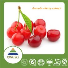 ISO Kosher High Quality 100% Natural A c erola  C herry Fruit Extra c t 17% 25%  Vitamin   c   Bulk  Store