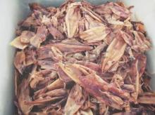 seafood  dry   squid  / try fish / fish tapatocino