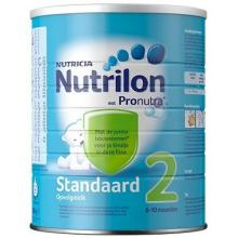 Nutrilon stage 2 Tin / can