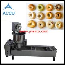 comercial donuts snacks making machine