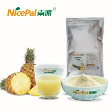 Natural 1kg Packing Pineapple Juice Powder with Poly Bag