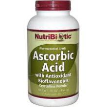 food/ pharmaceutical vitamin c/ascorbic acid