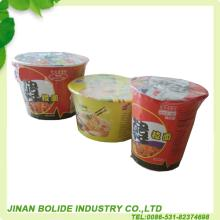 bowel instant noodles is sell well