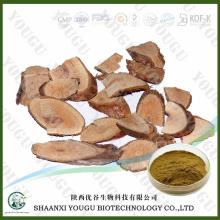 China Kudzuvine Root Powder / puerarin 40%-99% Powder Kudzu Root Extract Supplier