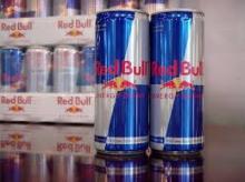 redbull energy drinks