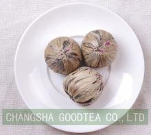 Chinese Artistic Handmade Flower Blooming Tea
