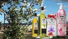 Extra Virgin Olive Oil From Morocco