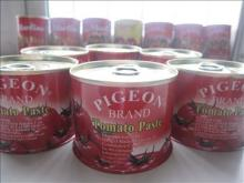Best Quality Canned Tomato Paste