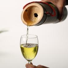 Chinese Natural Bamboo Wine
