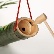 Bamboo Wine