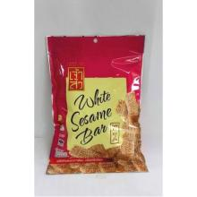 Thai White Sesame Bar 150g