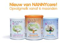 Nanny care stage 1 2 3