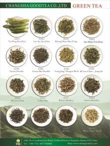 3505 9375 9475 4011 41022 9369 9371 tea Chinese chunmee 41022 green tea