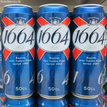 Order now French Kronenbourg 1664 Blanc 25cl bottles