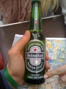 Heneiken Beer