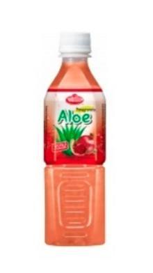 Aloe Vera Drink - Pomegranate Standard