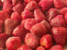 IQF Starwberry