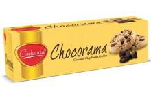 Chocolate Chip Vanilla Cookies Biscuits Chocorama