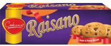 Raisins Mewa Biscuit Raisano Cookies