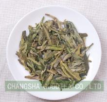 Unique natural Oolong tea in Chine