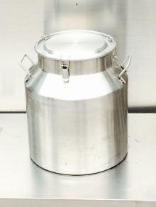 Copy Of Food Grade Used Stainless Steel Oil Cans For Sale